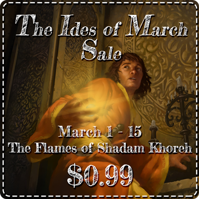 Ides-of-March-Sale-Flames