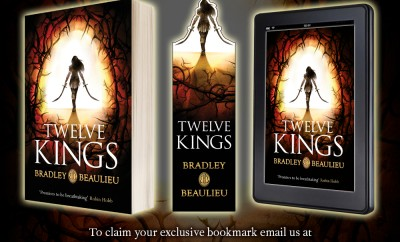 Twelve Kings pre-order bookmark final