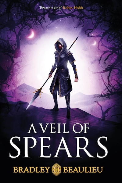 A Veil of Spears TPB Cover sm
